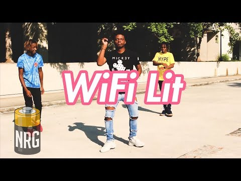Future - WiFi Lit (Official NRG Video)