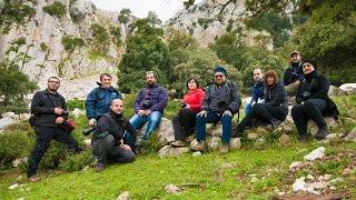 BFM Siniscola - Uscita Fotografica al Monte Albo