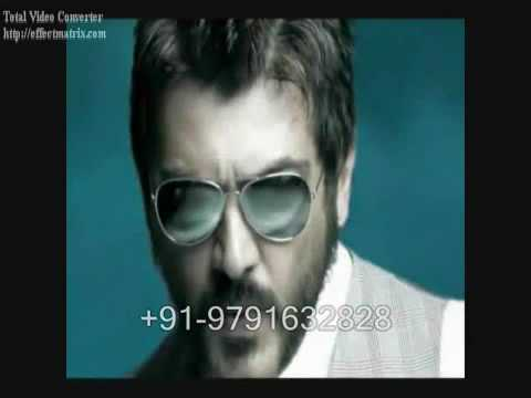 asal new trailer 2009 and first song of ajith