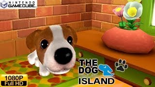 The Dog Island - Wii Gameplay 1080p (Dolphin GC/Wii Emulator)