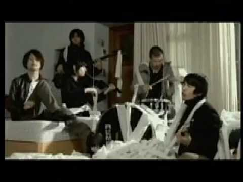"BIGMAMA ""Paper-craft"" MV"