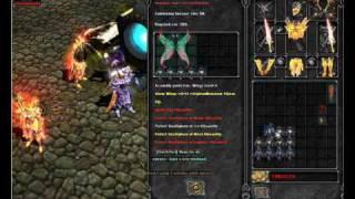 AriethMu- Creating lvl 4 wings!