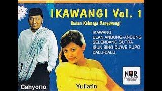 Download Lagu KENDANG KEMPUL BANYUWANGI - IKAWANGI VOL.1 - FULL ALBUM mp3