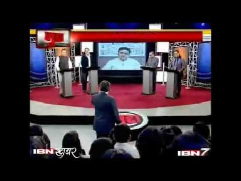 Subramanian Swamy on Corruption debate 6 Feb '11
