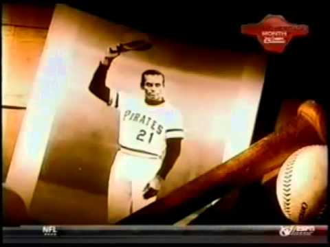 Sports Century - Roberto Clemente