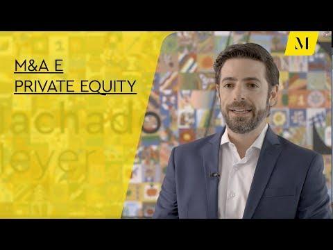 Que tal estagiar em M&A e private equity?