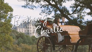 Bethany & Charlie // Biltmore Wedding Video by Bride Film