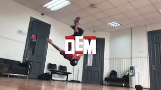 OES Beat ft. Break dance (Bototo) #11