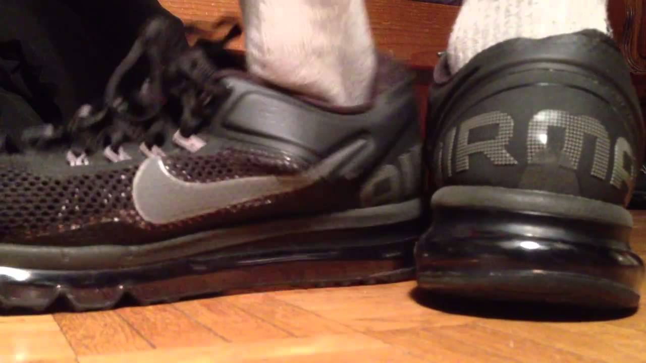 new style 3c7e6 4be9c ... air bubble on nike air max popped .
