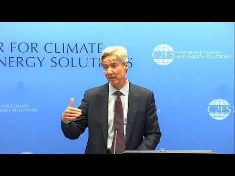 Zero-Carbon Power: Maintaining U.S. Nuclear Capacity 05-09-18