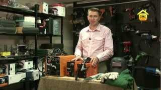 Работа со сварочным инвертором // FORUMHOUSE(Технологии не стоят на месте, - всё больше и больше электроники внедряется в привычную для нас технику, подн..., 2012-09-06T17:10:25.000Z)