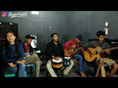 Siti badriah - Lagi Syantik Cover by: ME