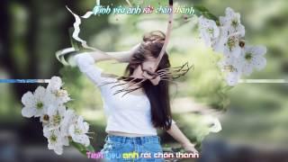 Yêu Đơn Phương Người Cũ - Đình Phong ♥♥♥ [Video Sub Kara]