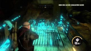 Red Faction: Armageddon Xbox 360 Gameplay (Ger Sub)