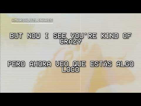 🤪-kinda-crazy---selena-gomez-(lyrics/español)-🤪