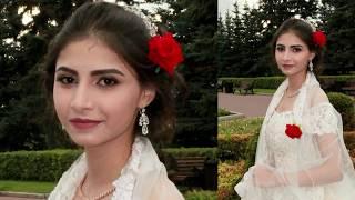 Цыганская свадьба: Никита и Цабурка 3 октября 2018 года. Фотосессия.