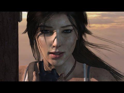 ► Tomb Raider (2013) - The Movie | All Cutscenes (Full Walkthrough HD)