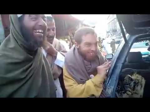 Landikotal Khyber Agancy Funny club