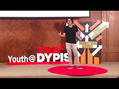 Globalisation of Bollywood | Mayank Shekhar | TEDxYouth@DYPISWorli