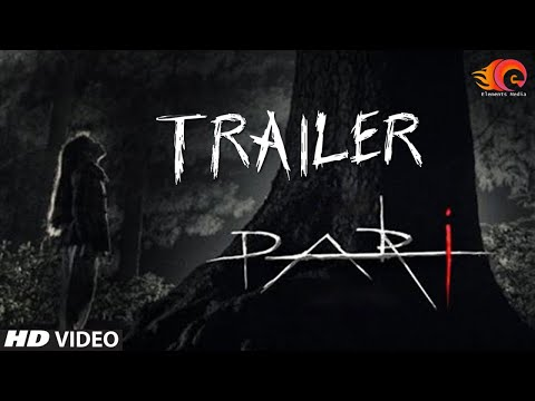 Pari Movie Official Trailer | Official HD