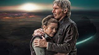 Star Wars V  V      Lullaby Hypnogaja