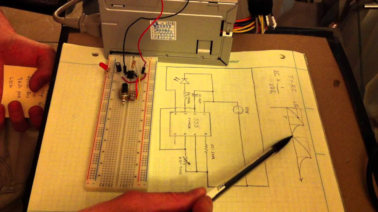 Wiring Multiple Leds Techdosecom