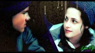 Белла/Джейкоб/Эдвард - Зачем придумали любовь
