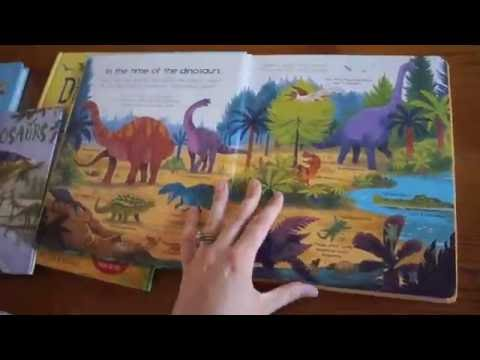 How Do Dinosaurs Eat Their Food Dvd