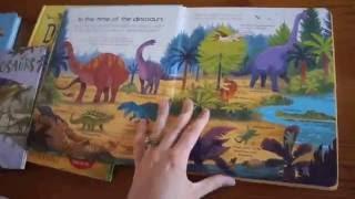 Dinosaur Books for Children