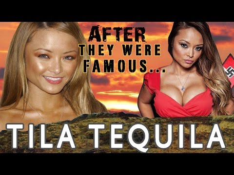 Tila Tequila  After They Were Famous