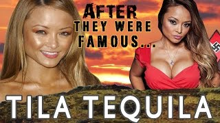 Repeat youtube video Tila Tequila - After They Were Famous