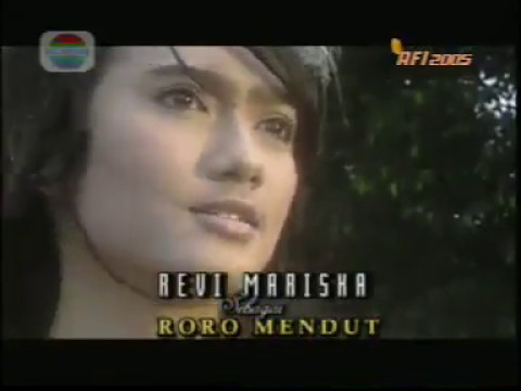 Serial TV : Roro Mendut (Opening)