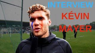 Finale Interclubs N1A Poule B Antony - Kévin MAYER
