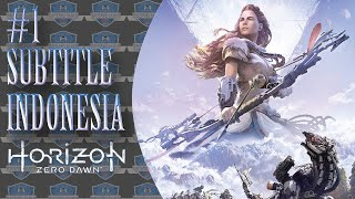 Video Horizon Zero Dawn Subtitle Indonesia #1 download MP3, 3GP, MP4, WEBM, AVI, FLV Oktober 2019