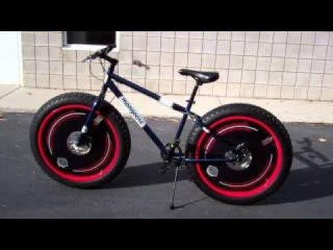 "b1016c158a1 Mongoose Dolomite 26"" Men's Fat Tire Bike Review - YouTube"