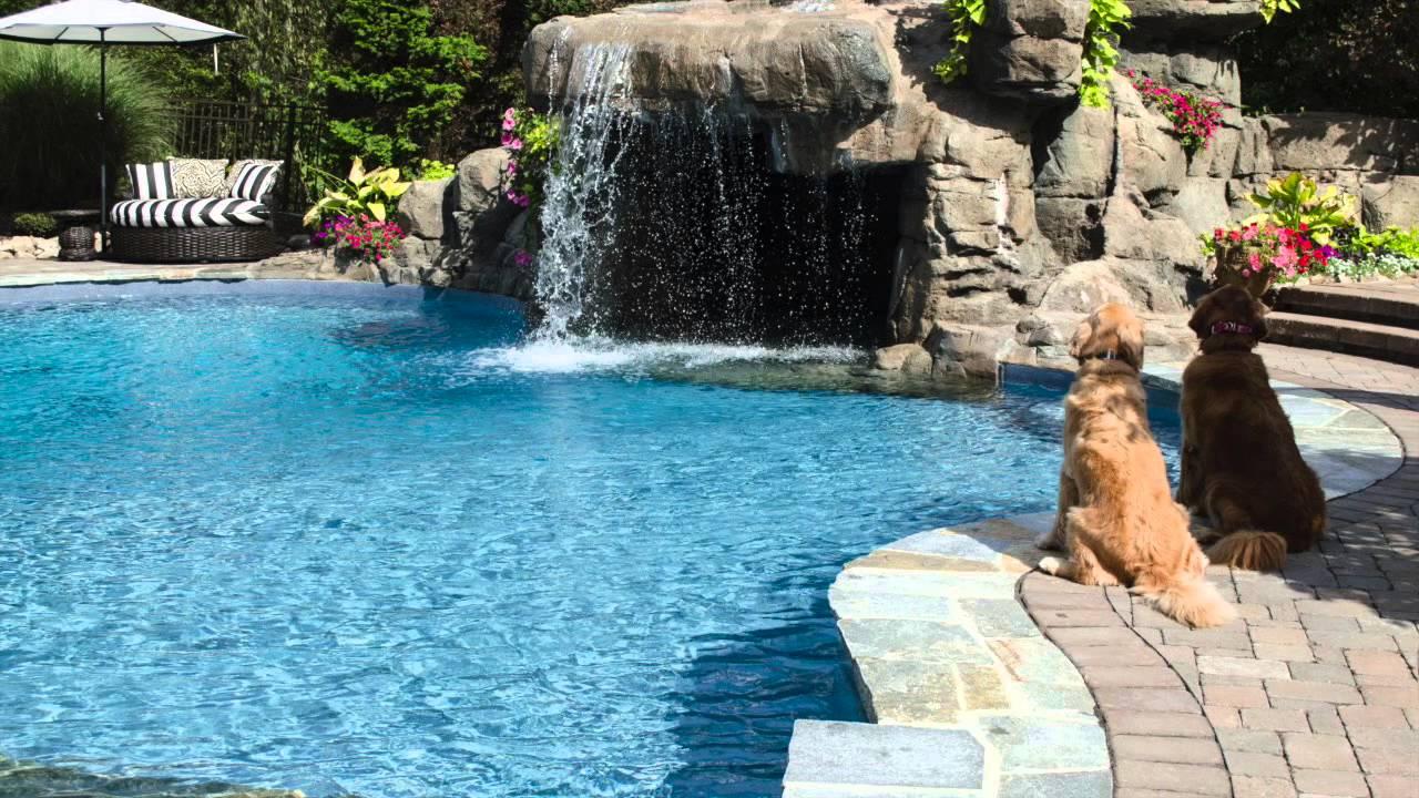 Pics Of Inground Pools
