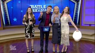 Baixar Battle of the Web Stars: Q-Tip Darts with the Merrell Twins