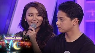 Repeat youtube video GGV: Kathryn's jealousy