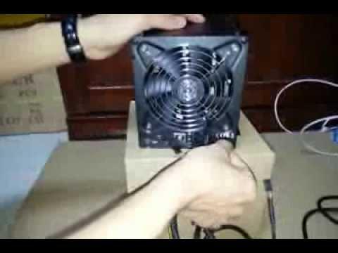 Bitcoin Miner (Биткоин майнер) - Block Erupter 38 GH/s