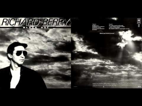 Richard Berry - Black Out (Album complet, 1985)