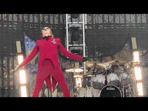 Ghost - Square Hammer [Live] - 8.14.2019 - Arena Națională - Bucharest, Romania