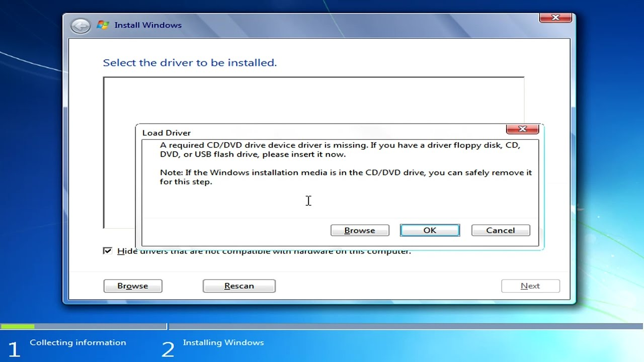 HP Intel 4 Series Chipset Installation Drivers Windows 7