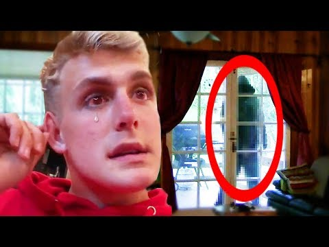Thumbnail: Top 5 SCARIEST Moments In YouTube Videos! (Jake Paul, Team 10, Lance Stewart)