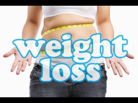How to lose weight with the law of attraction