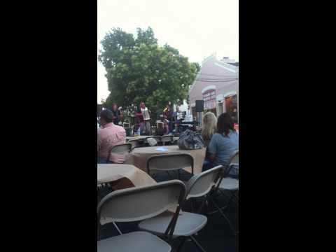Voo Dudes Music on Main Flemington, NJ 2013