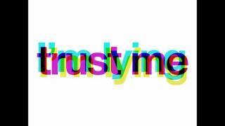 Jt Donaldson - Trust Me (Broadway And Wilson Remix)