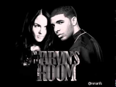 Drake Feat. JoJo - Marvin's Room (Can't Do Better) with Lyrics.flv