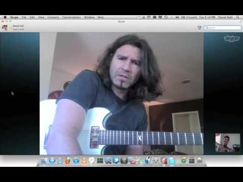 Personal PhilX Guitar Lesson