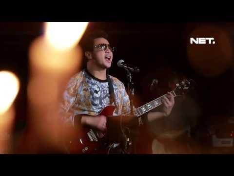 Nidji - Heaven (Live at Music Everywhere) **