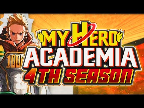Where How To Watch My Hero Academia Season 4 Dubbed And Subbed